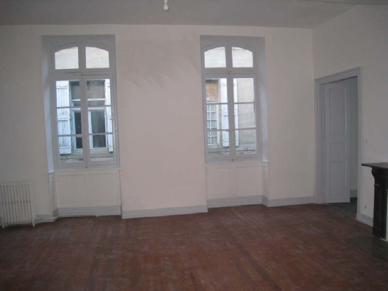 Rental apartment Carcassonne 539€ CC - Picture 2