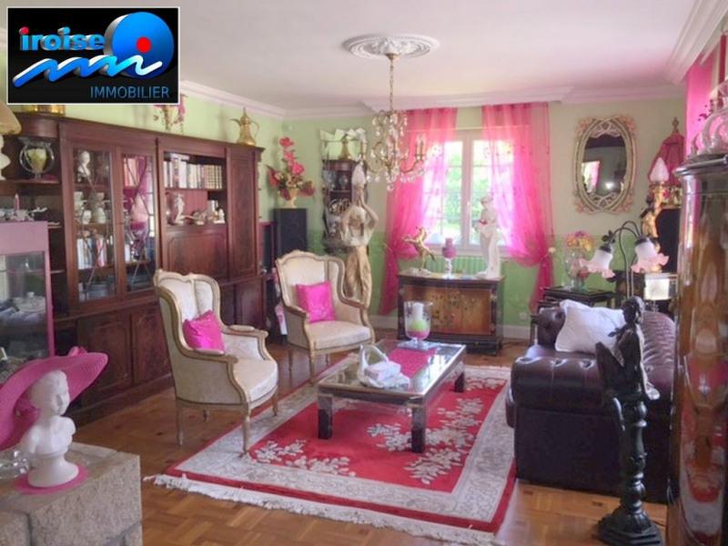 Deluxe sale house / villa Lannilis 373000€ - Picture 8