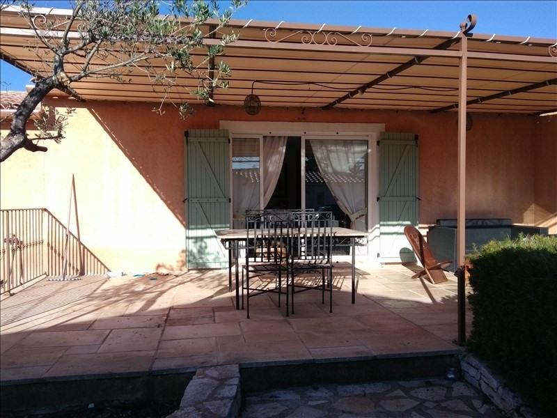 Vente de prestige maison / villa Le luc 340000€ - Photo 5