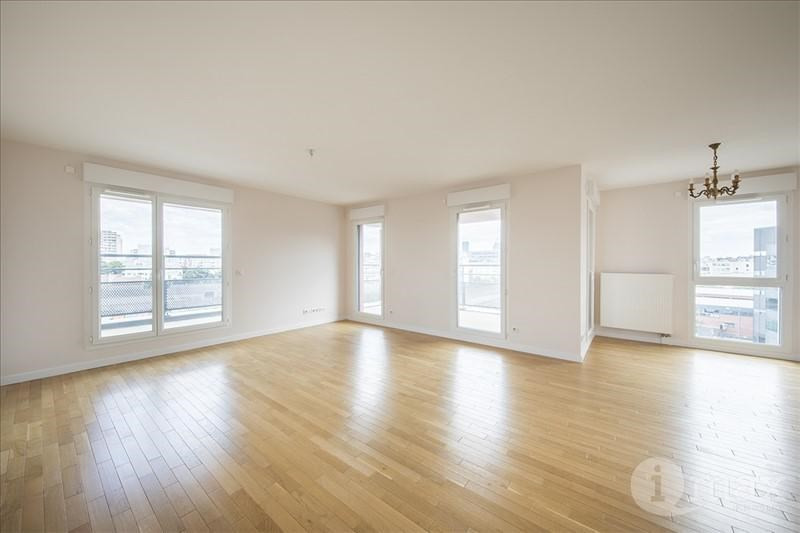 Sale apartment Bois colombes 750000€ - Picture 1