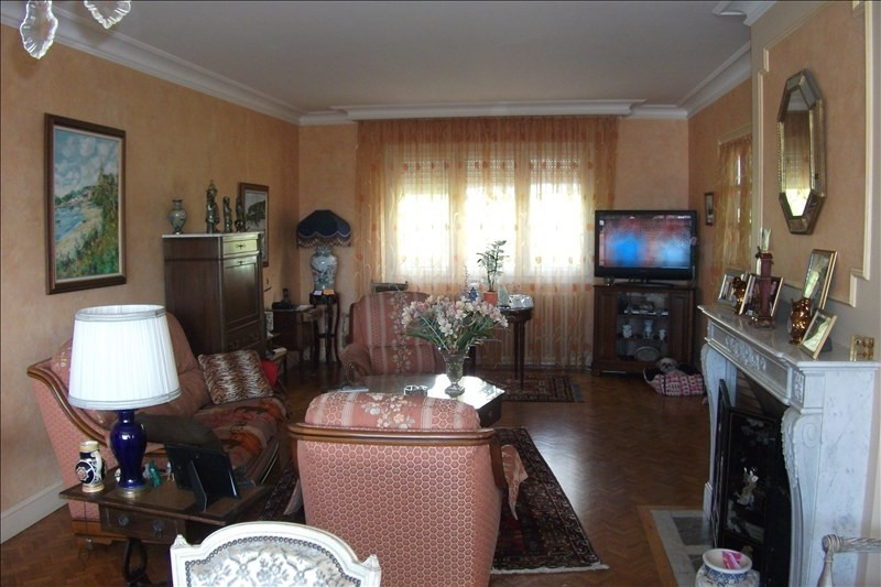 Sale house / villa Plouhinec 270 920€ - Picture 3