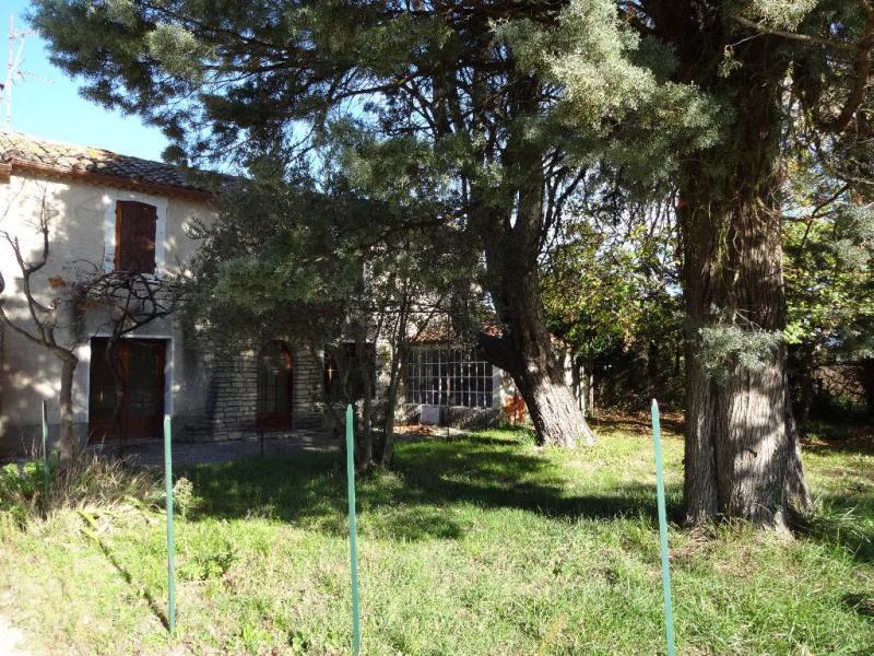 Rental house / villa Althen des paluds 750€ CC - Picture 2