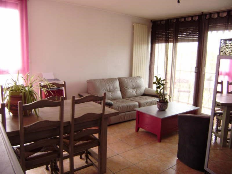 Venta  apartamento Salon de provence 126480€ - Fotografía 1
