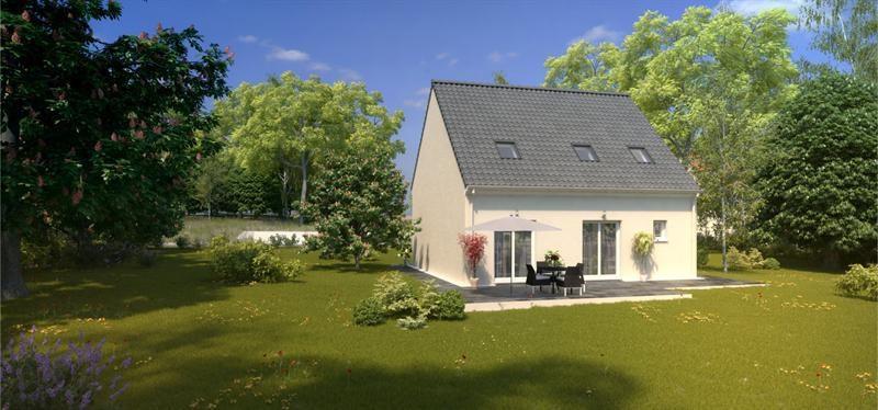Maison  5 pièces + Terrain 800 m² Boissy le Châtel (77169) par MAISONS PIERRE