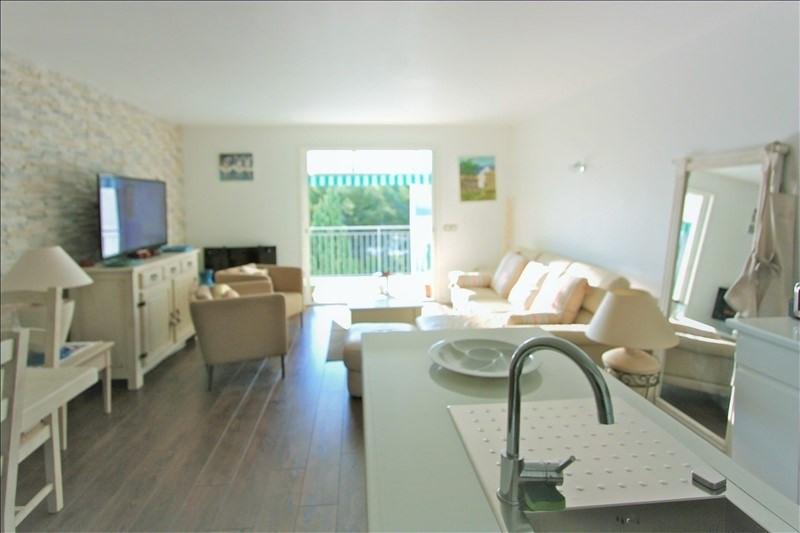 Vente appartement Bandol 459000€ - Photo 2