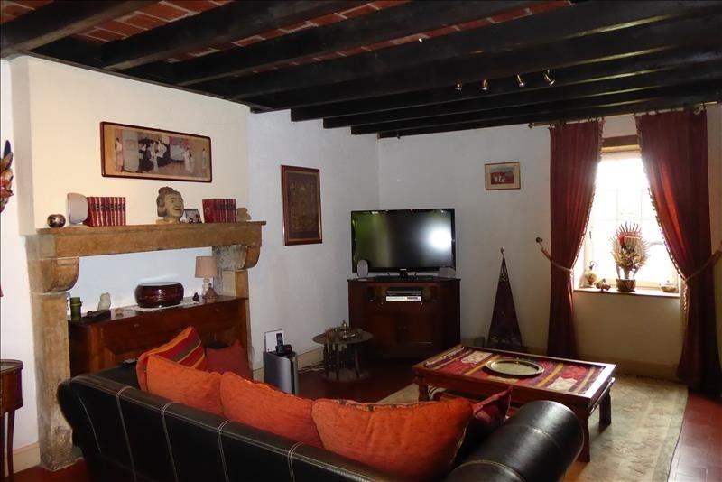 Vente maison / villa Cuffy 262000€ - Photo 1