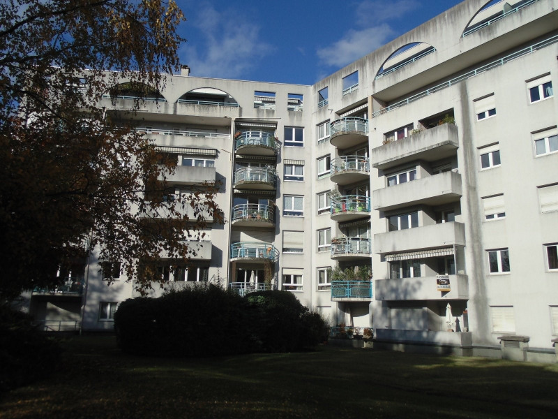 Rental apartment Grenoble 495€ CC - Picture 2