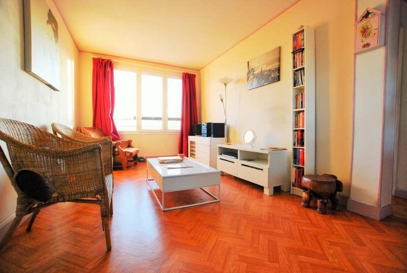 Vendita appartamento Argenteuil 109000€ - Fotografia 1