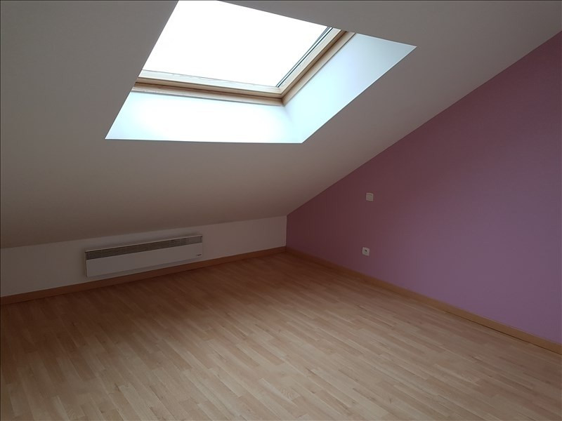 Location appartement Nozay 384€ +CH - Photo 3