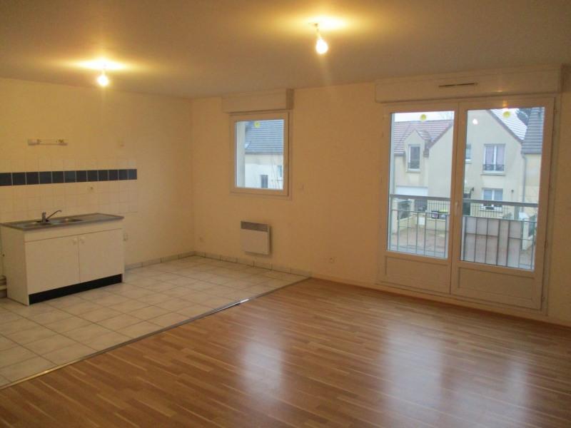 Rental apartment Villers cotterets 480€ CC - Picture 1