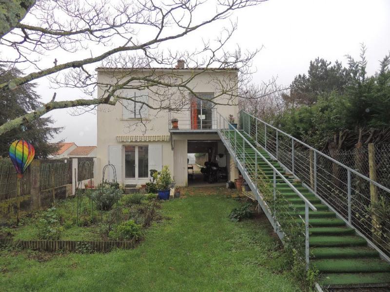 Vente maison / villa Saint palais sur mer 399000€ - Photo 1