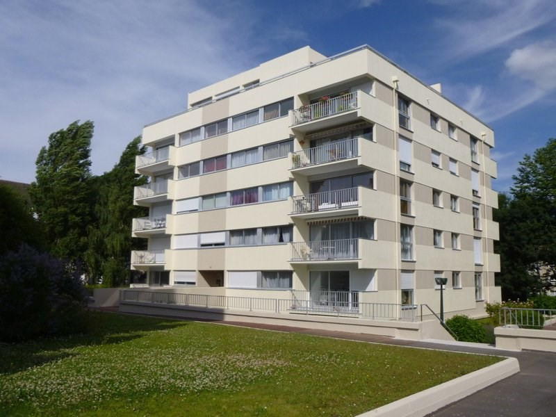 Sale apartment Caen 222 000€ - Picture 12
