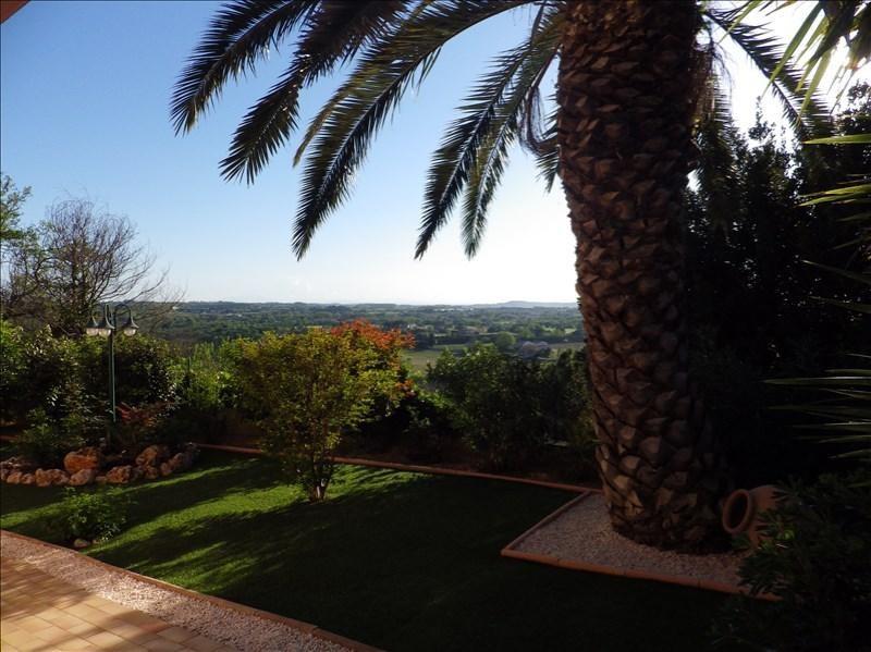 Sale house / villa Beziers 394000€ - Picture 4