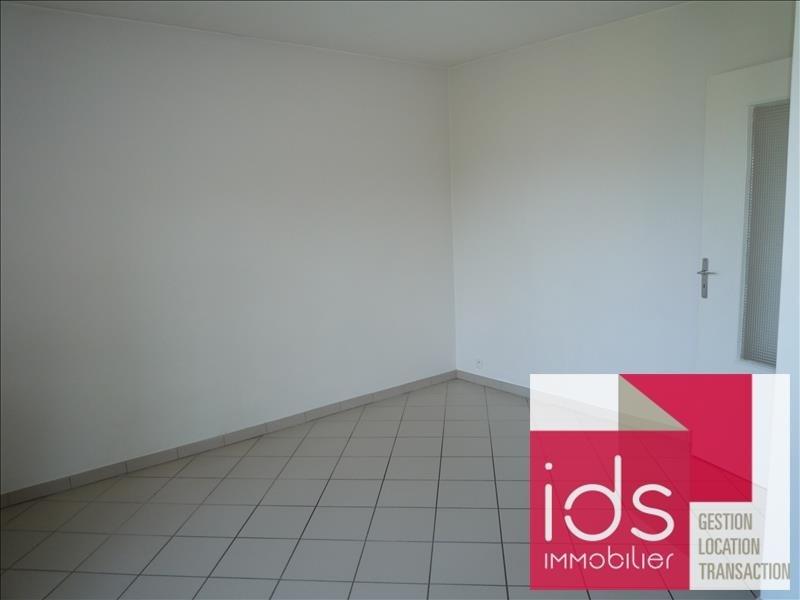 Location appartement Allevard 500€ CC - Photo 3