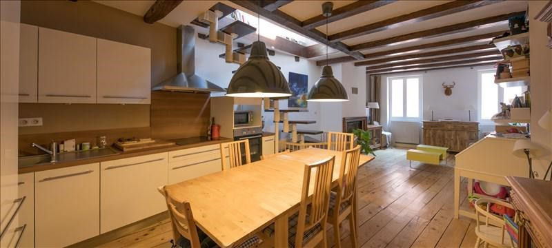 Vente appartement Annecy 408000€ - Photo 2