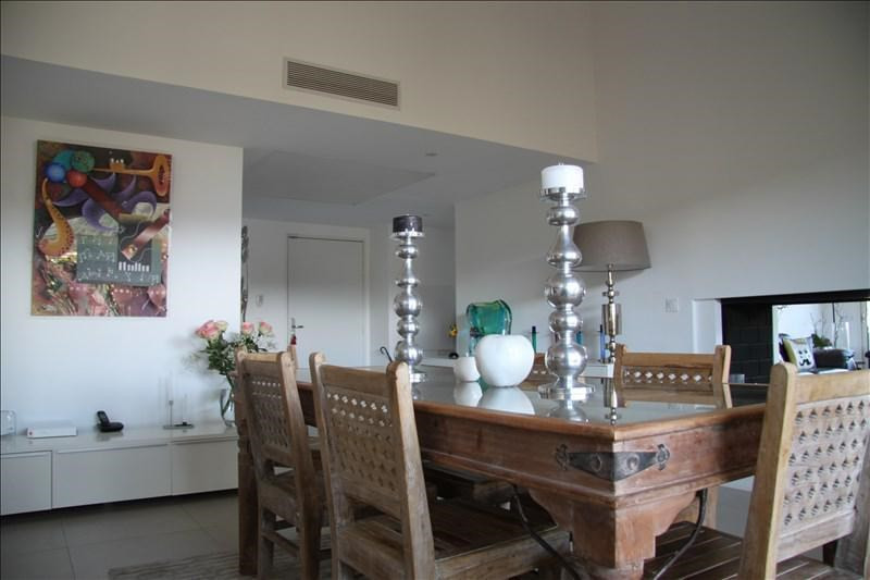 Vente de prestige appartement Bouc bel air 895 000€ - Photo 4