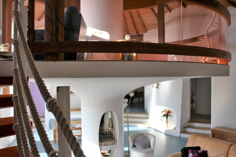 Deluxe sale house / villa Talmont st hilaire 935000€ - Picture 22