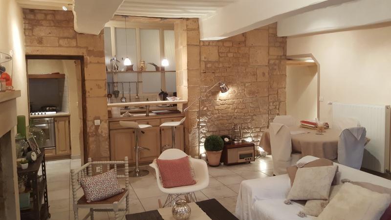 Vente appartement Caen 227000€ - Photo 2
