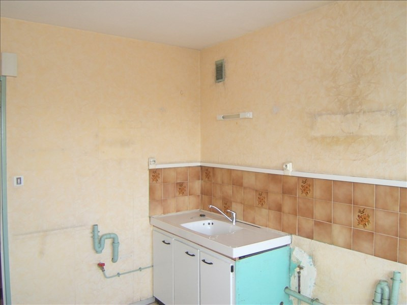 Sale apartment St etienne 60 000€ - Picture 3