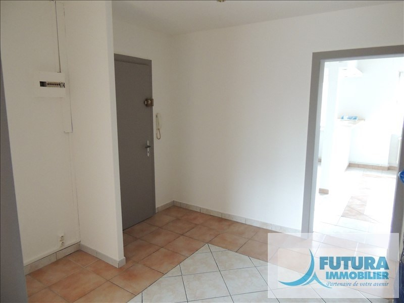 Sale apartment Freyming merlebach 59 000€ - Picture 4