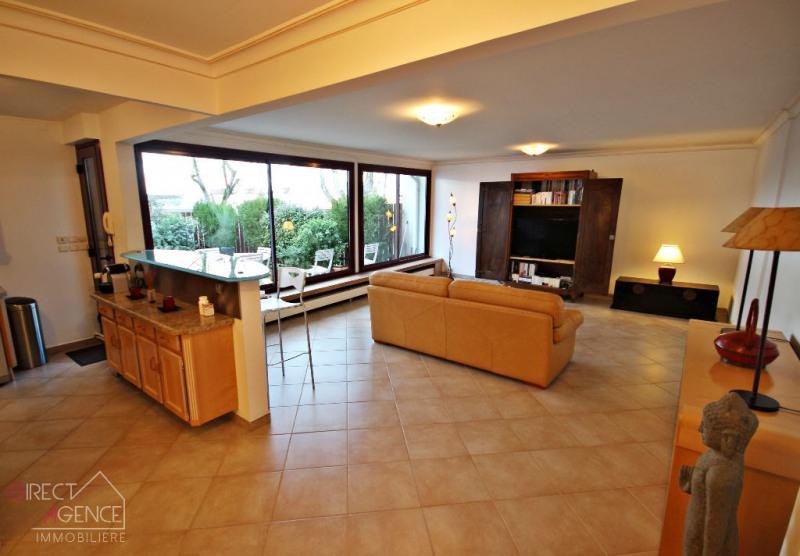 Vente appartement Champs sur marne 322500€ - Photo 1