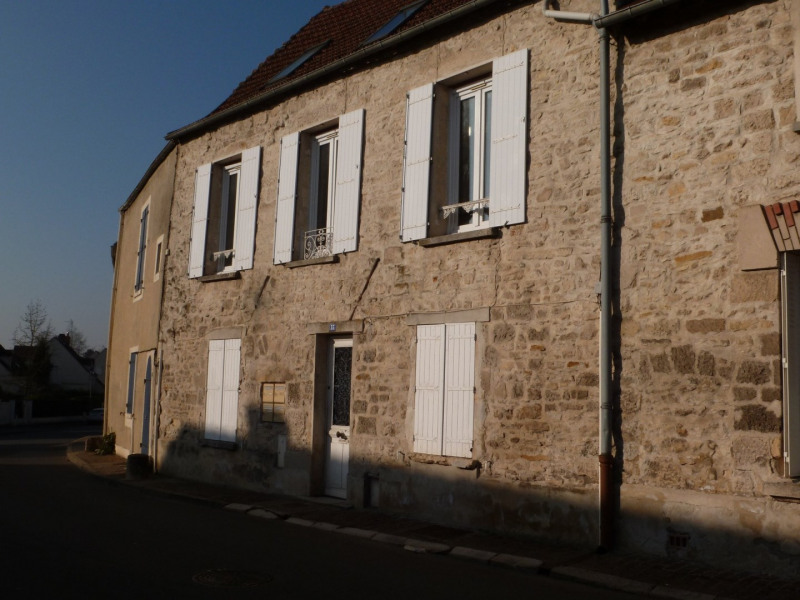 Location appartement Senlis 560€ CC - Photo 1