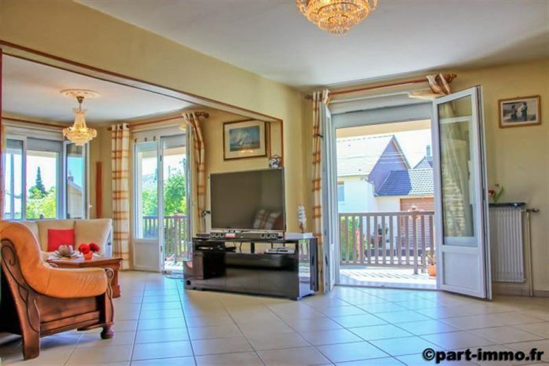 Vente maison / villa Lisieux 236250€ - Photo 4
