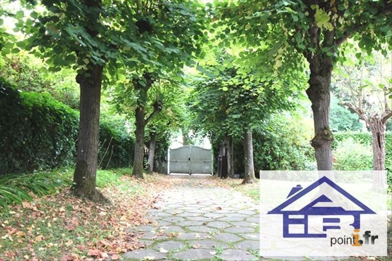 Deluxe sale house / villa L etang la ville 1100000€ - Picture 2