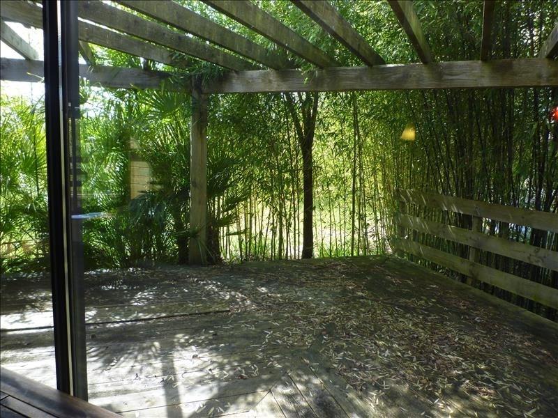 Vente maison / villa Biaudos 389000€ - Photo 2