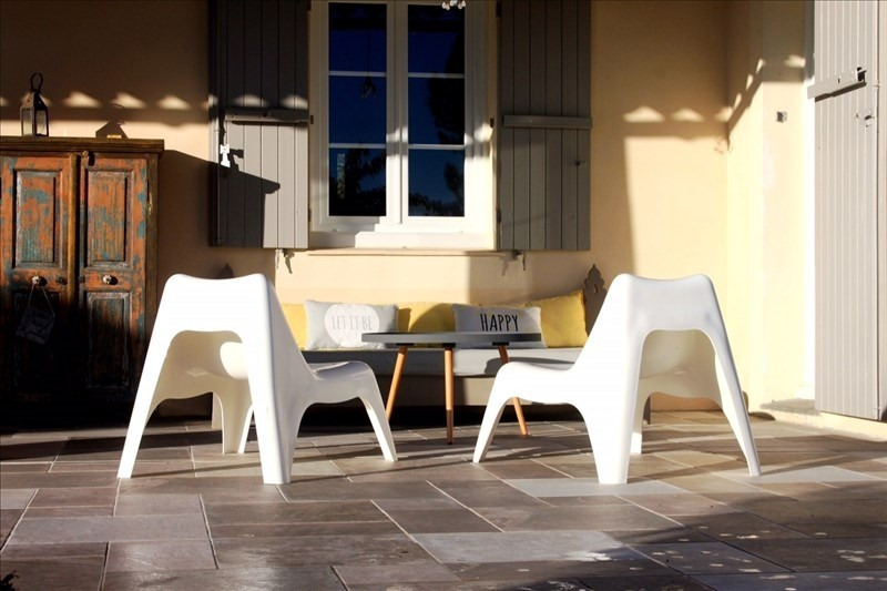 Verkauf von luxusobjekt haus Puyvert 640000€ - Fotografie 5