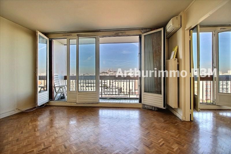 Sale apartment Paris 10ème 880 000€ - Picture 4