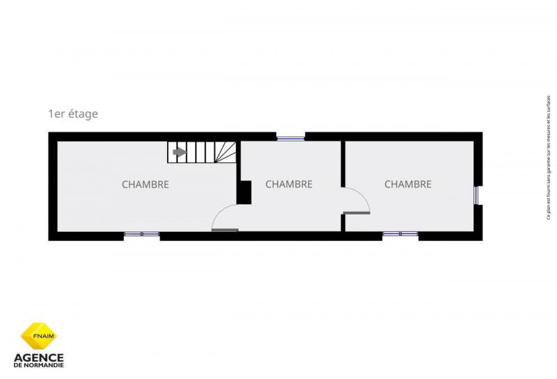 Vente maison / villa Montreuil-l'argille 110000€ - Photo 8