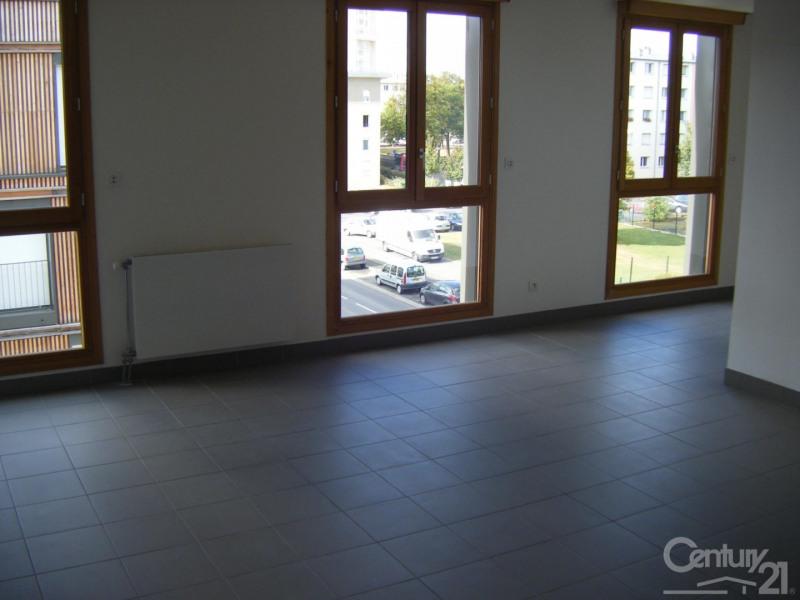 Locação apartamento Caen 764€ CC - Fotografia 1