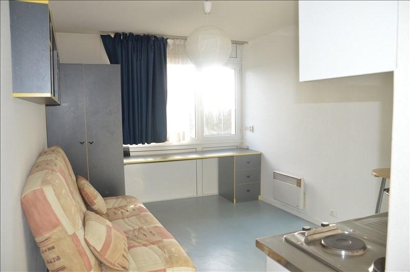 Vente appartement Caen 62000€ - Photo 1