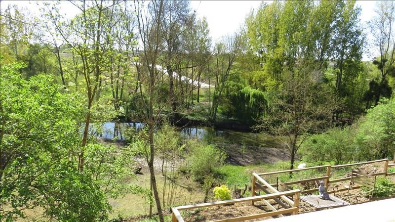 Sale house / villa Vineuil 242000€ - Picture 5