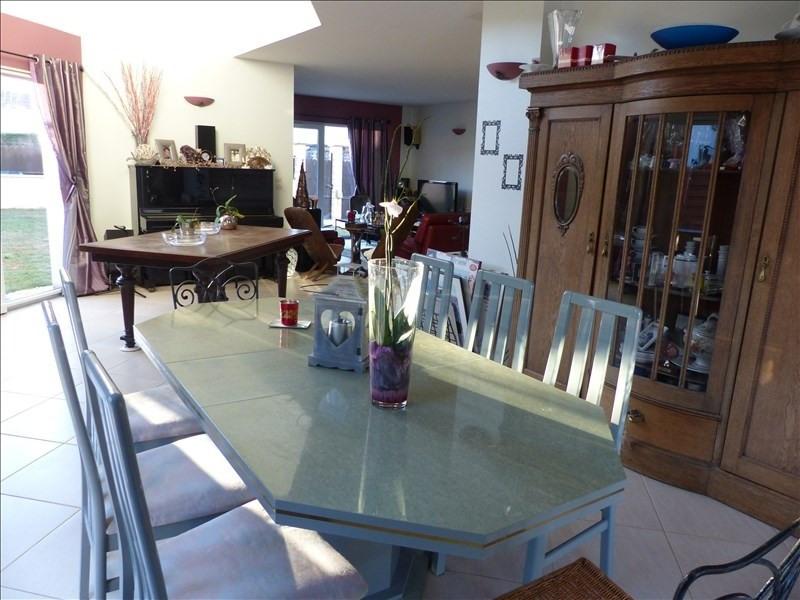Vente de prestige maison / villa Sannois 1060000€ - Photo 4