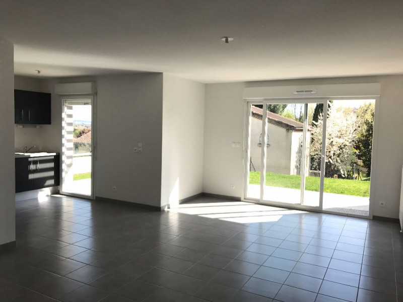 Location maison / villa Colomiers 950€ CC - Photo 2