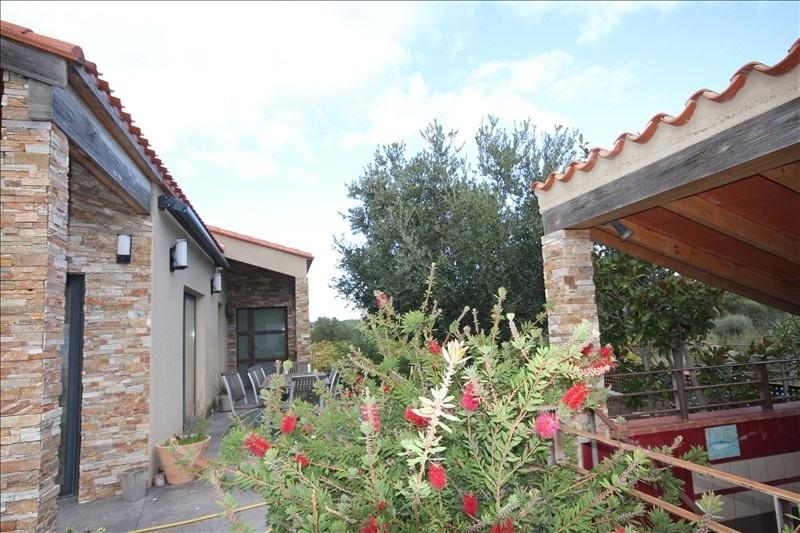 Vente de prestige maison / villa Collioure 1070000€ - Photo 8