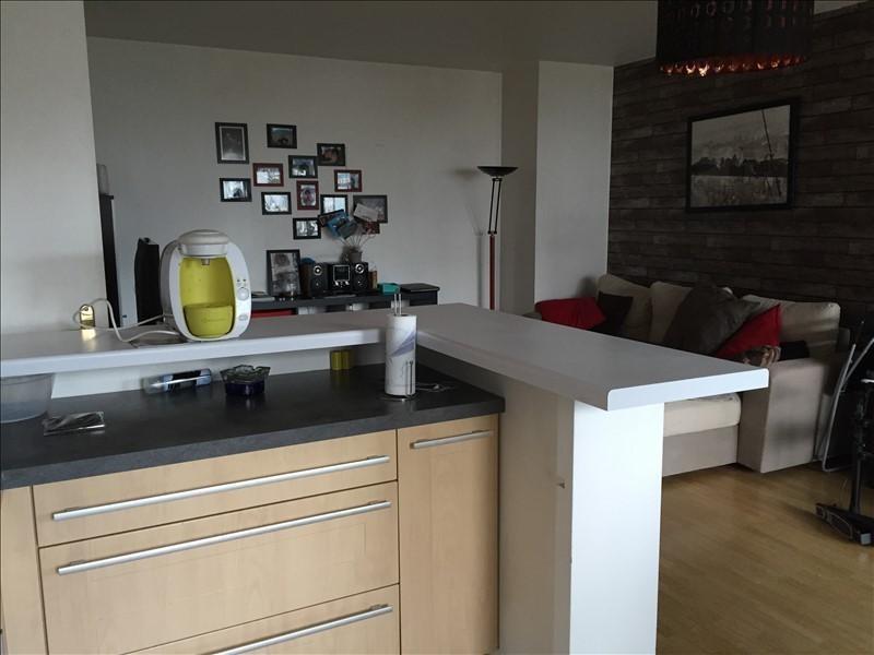 Vendita appartamento Guyancourt 209000€ - Fotografia 6