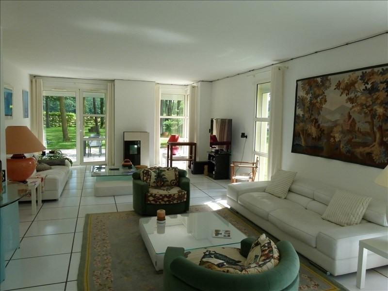 Vente maison / villa Montfort l amaury 800000€ - Photo 4