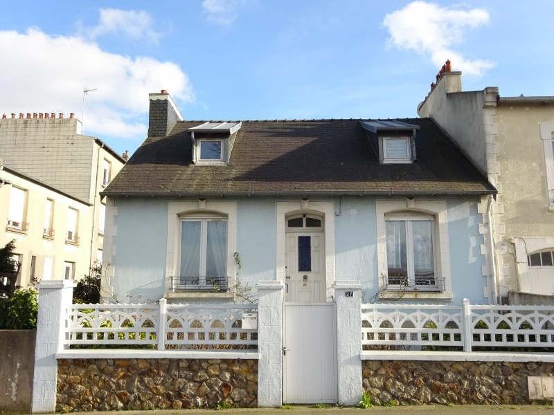 Vente maison / villa Brest 156900€ - Photo 1