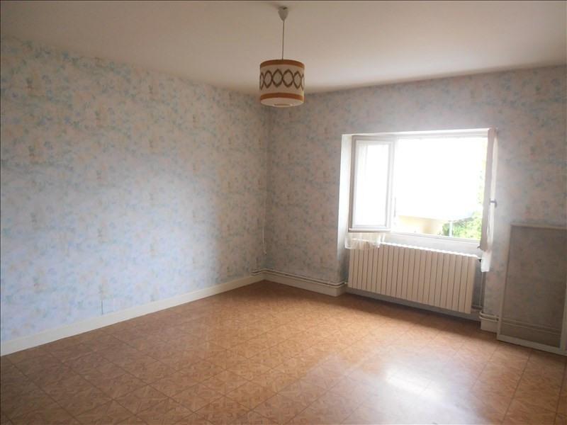 Vente maison / villa Tournus 116000€ - Photo 3