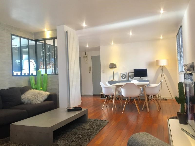 Vente appartement Toulouse 311 000€ - Photo 1