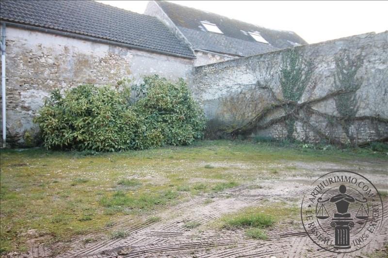 Sale house / villa Sainville 117000€ - Picture 3