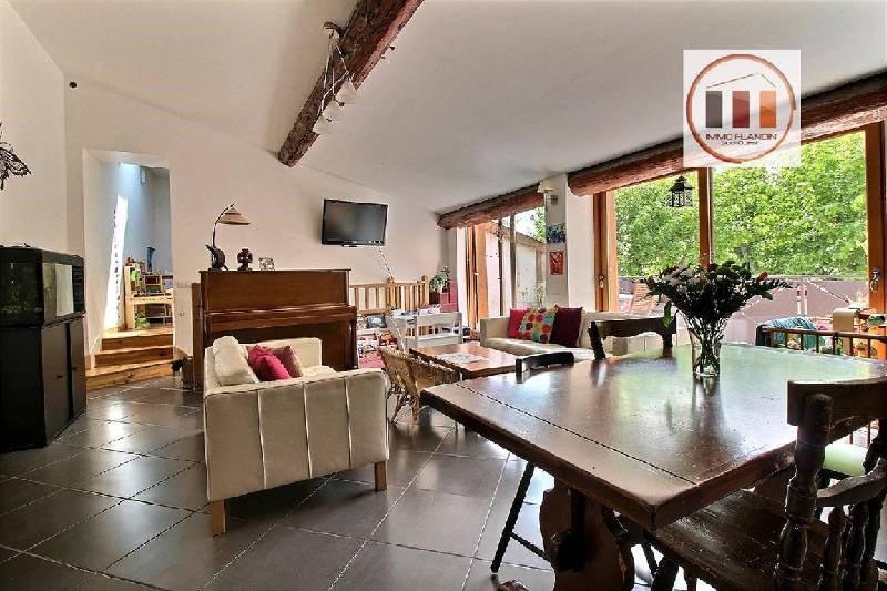 Vente maison / villa Millery 280000€ - Photo 3