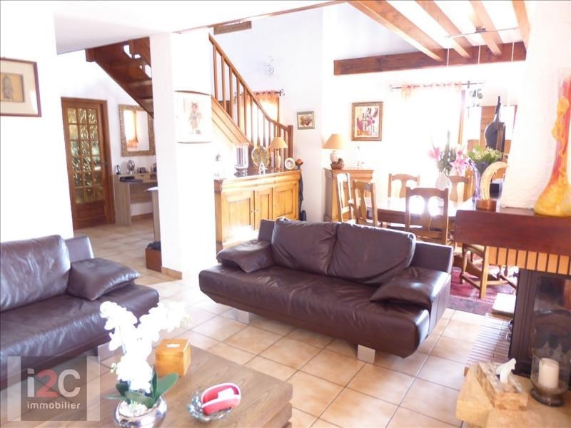 Vente maison / villa Cessy 695 000€ - Photo 4