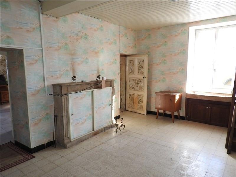 Vente maison / villa A 15 mins de chatillon 39500€ - Photo 3