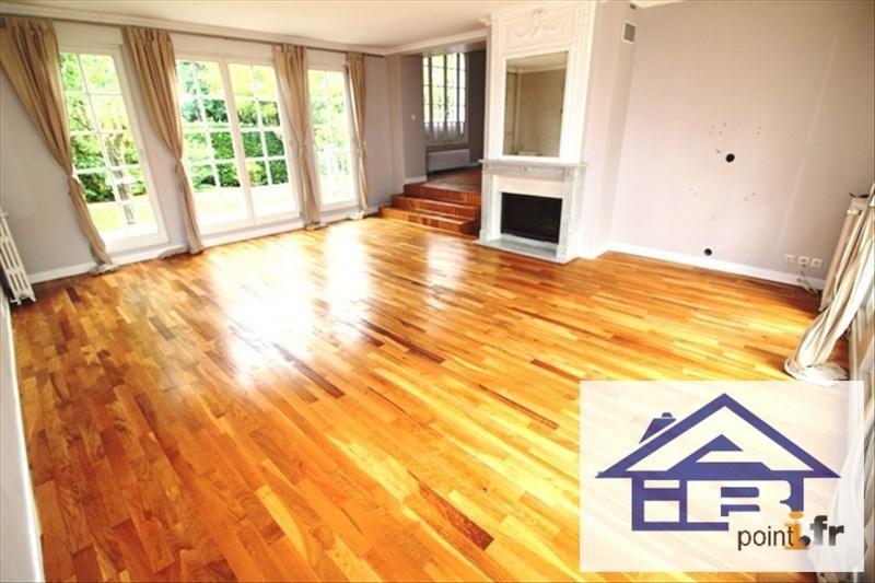 Deluxe sale house / villa L etang la ville 1100000€ - Picture 5
