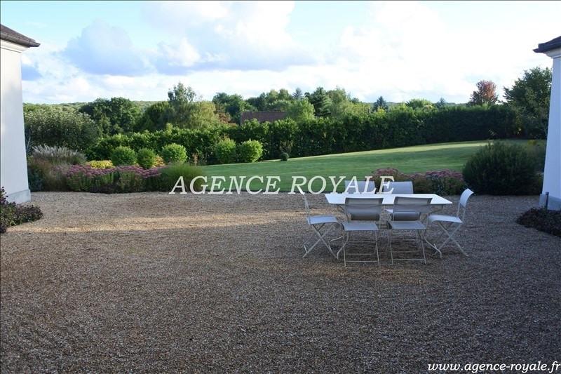 Vente de prestige maison / villa Chambourcy 1585000€ - Photo 15