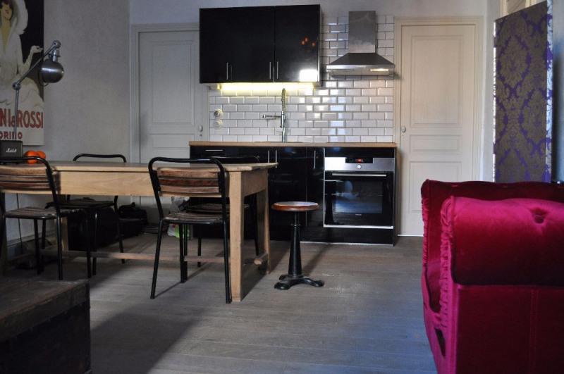 Vente appartement Villefranche sur mer 275000€ - Photo 6